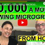 Orlando Microgreens Video