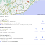 Microgreens Toronto