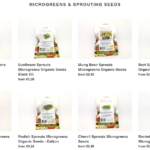 reactgreen shopify store